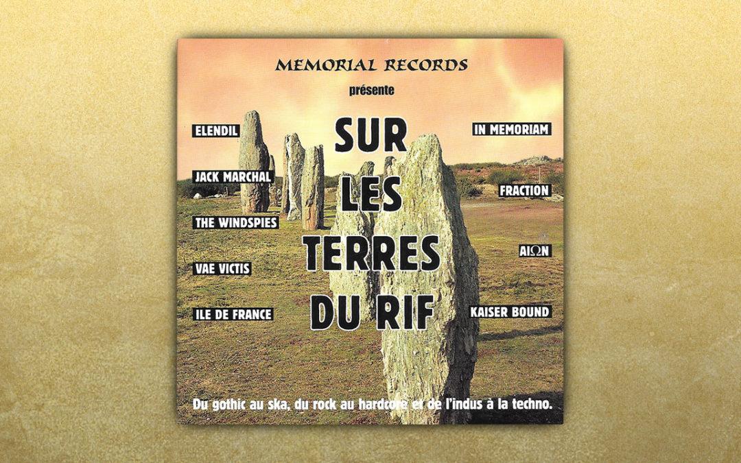 1998 : Compilation «Sur les terres du RIF»