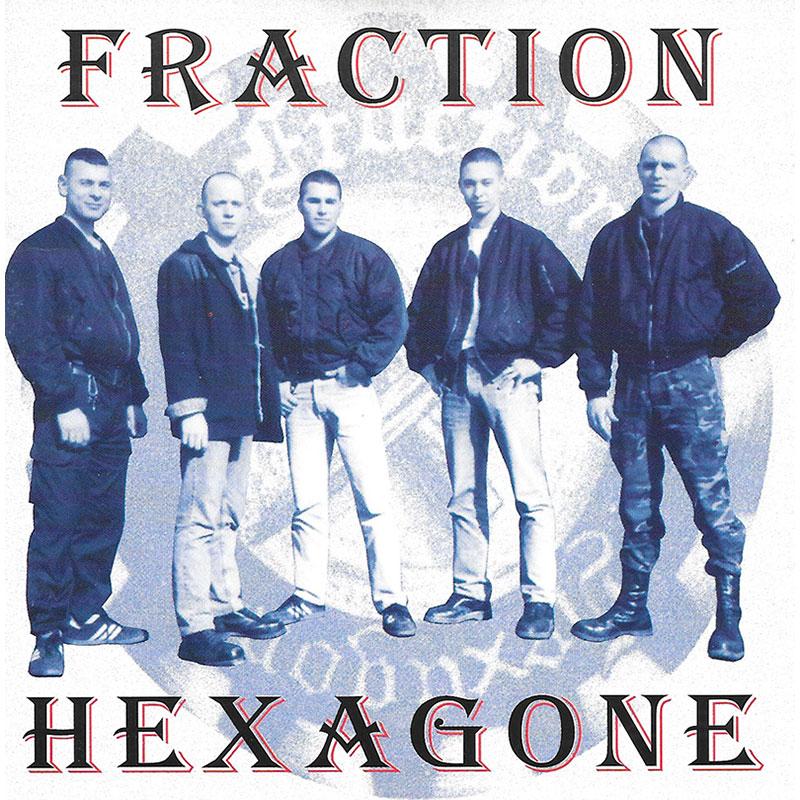 """Album """"Rejoins nos rangs"""" sorti en octobre 1996"""