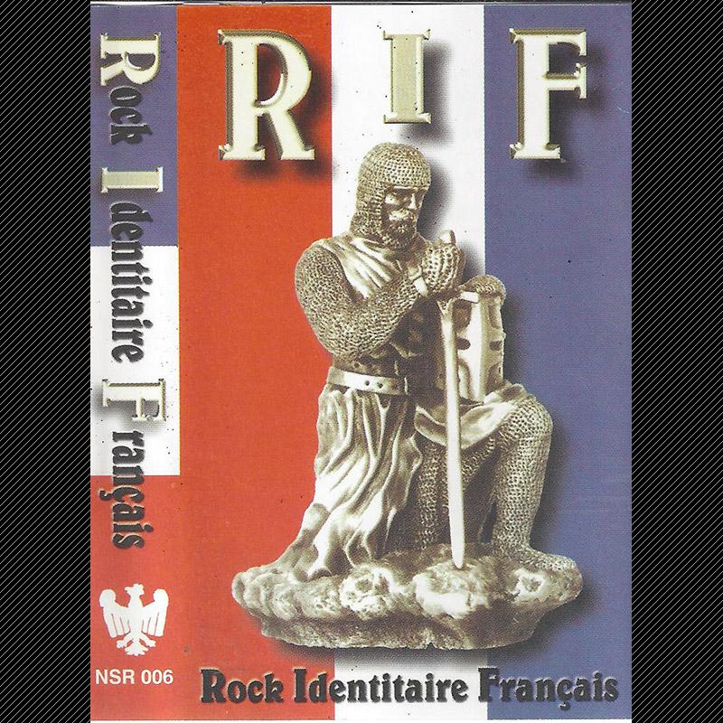 Rock identitaire français