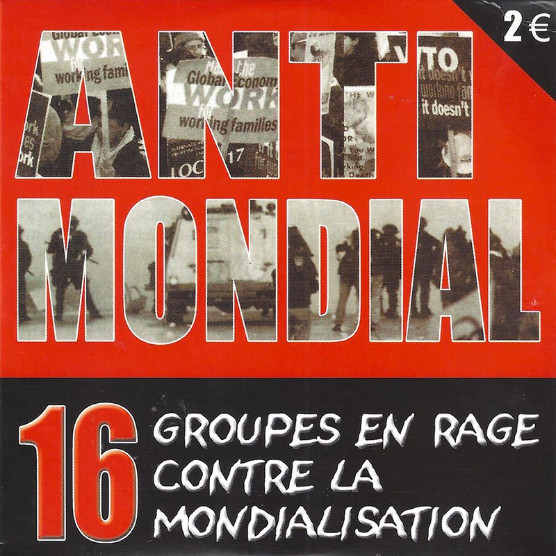"Compilation ""Antimondial"" (mars 2002)"