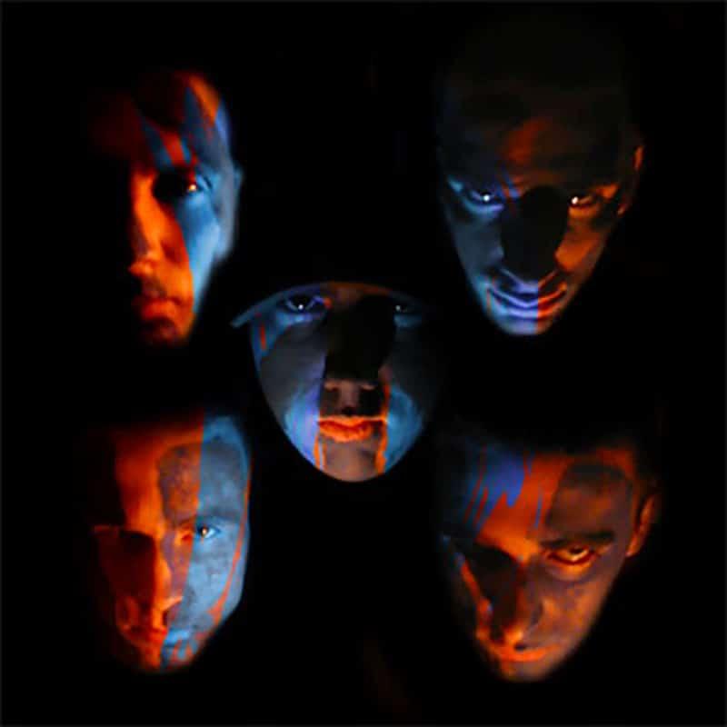 """Album """"Le son d'histoire"""" Version 2 sorti en juillet 2002"""