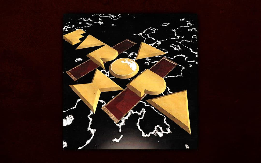 2001 : Compilation Vox Europa II