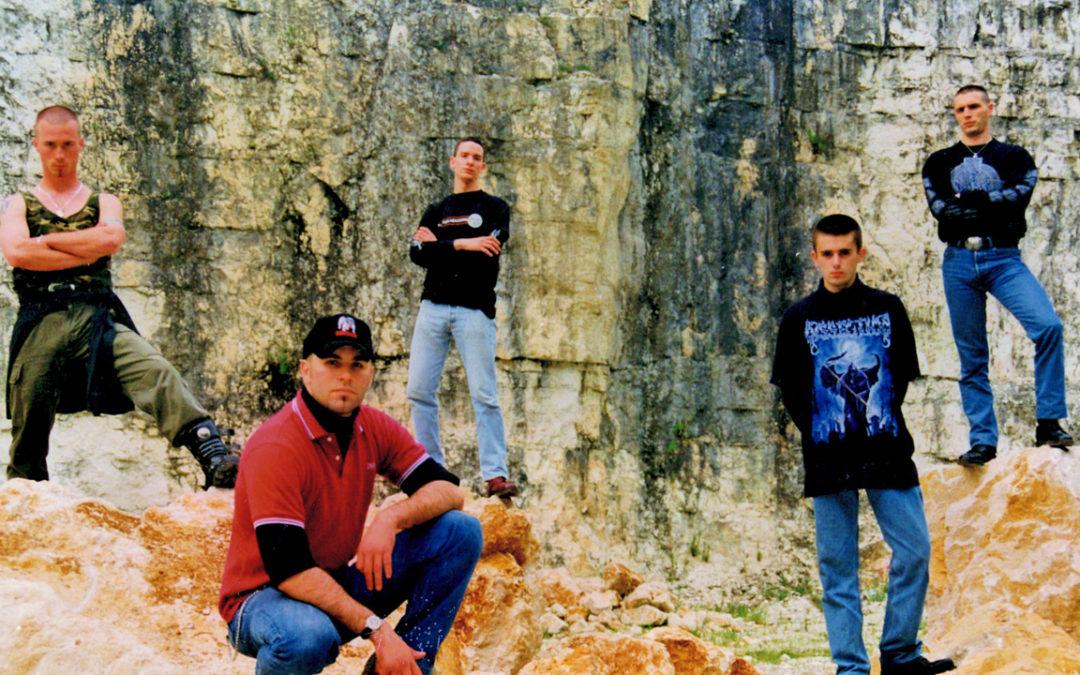 Rétrospective historique sur le rock identitaire : Fraction et son «métal hargneux intelligemment politisé»