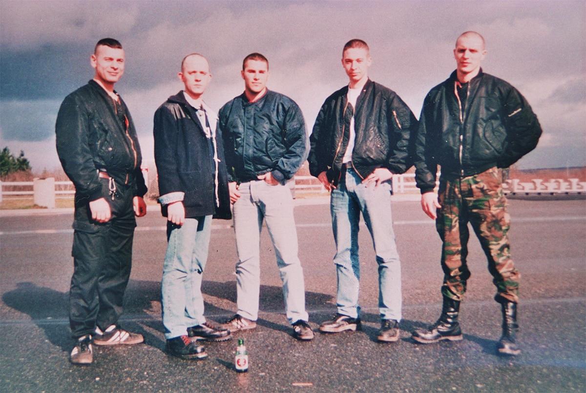 Fraction en 1996
