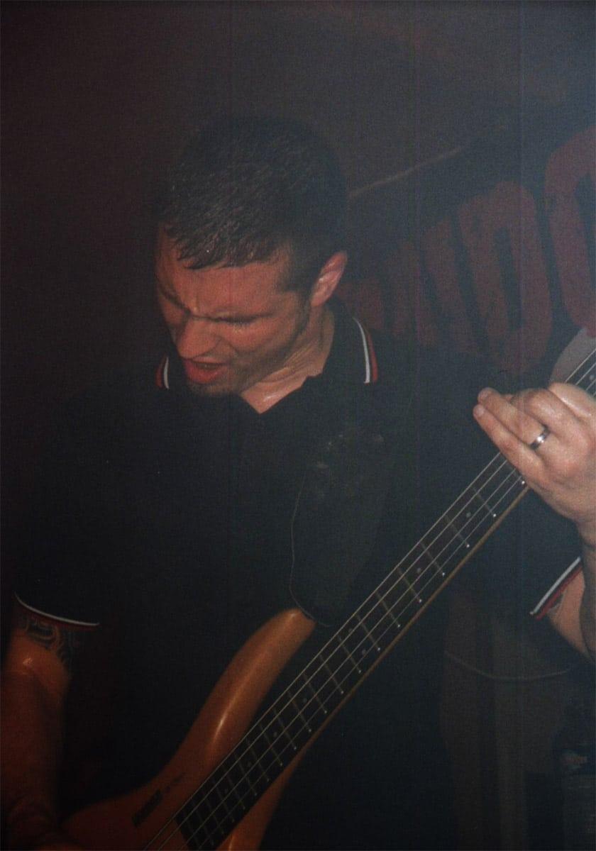 Concert en 2002