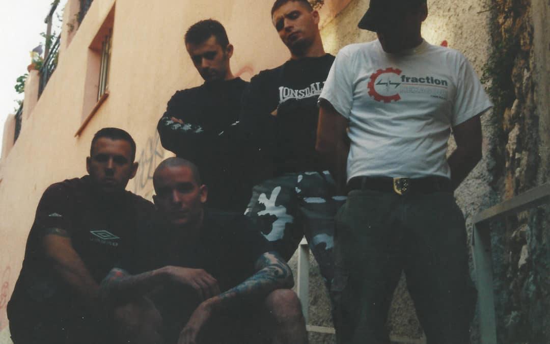 Fraction/Hauptkampflinie – «Plus de guerre fraticide»