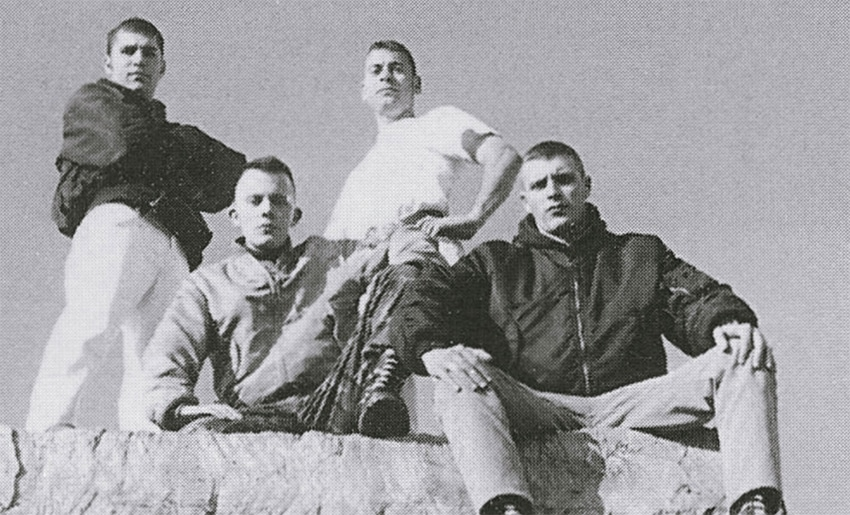 Rock identitaire. Pour fêter ses 25 ans, le groupe Fraction sort un nouvel album