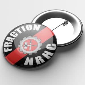 Badge Fraction
