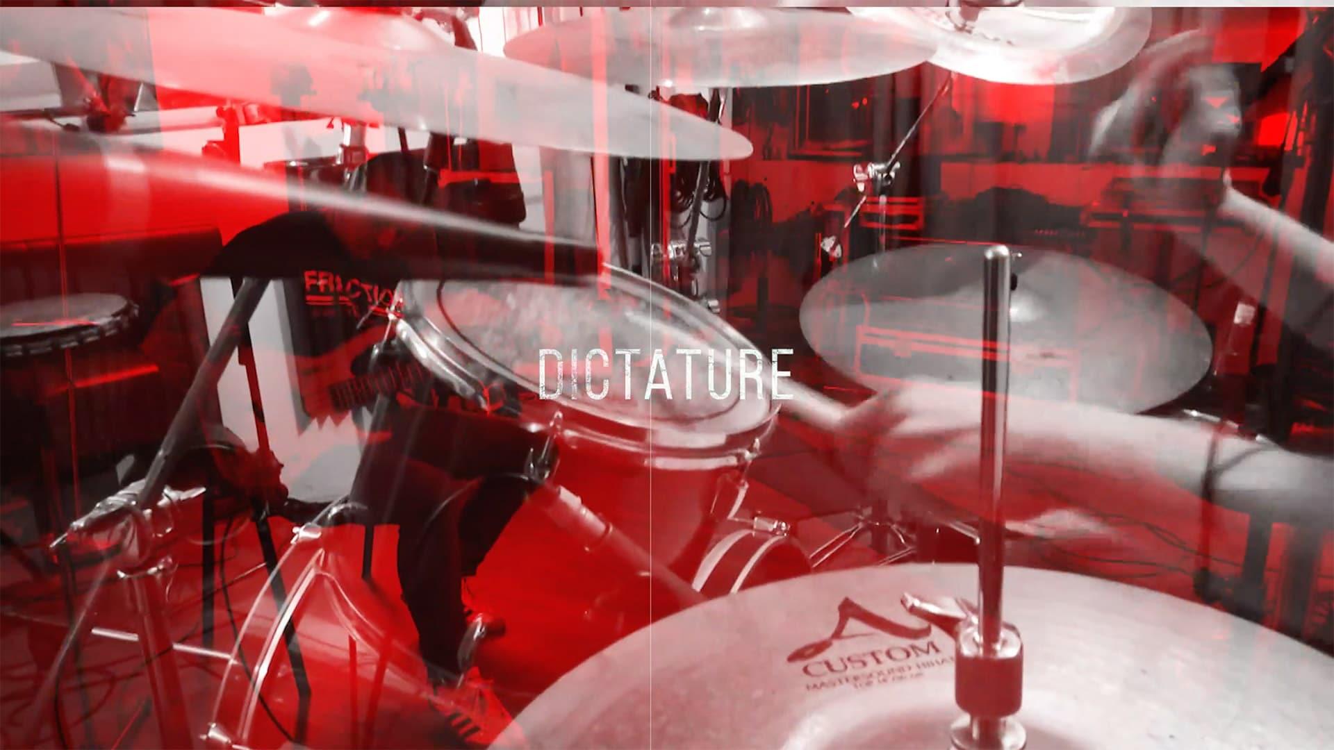 """Covid-19 - Le groupe de rock engagé FRACTION dévoile son titre """"Dictature sanitaire"""""""
